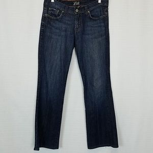 Lucky Brand   Henna Sweet N Low Jeans 6 /28